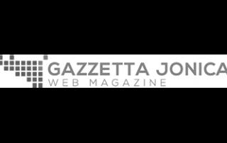 Logo Gazzetta Jonica