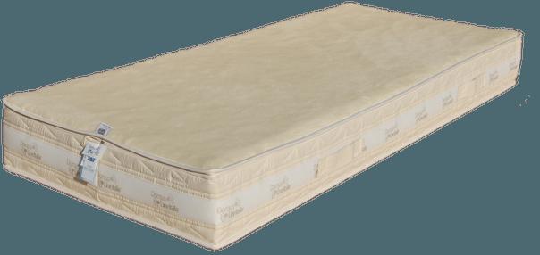 Materasso Ortomedergo per problemi posturali, antidecubito e antibatterico