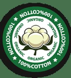 machio cotone biologico e organico