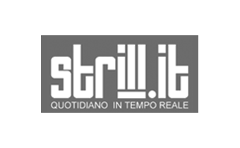Logo Strill
