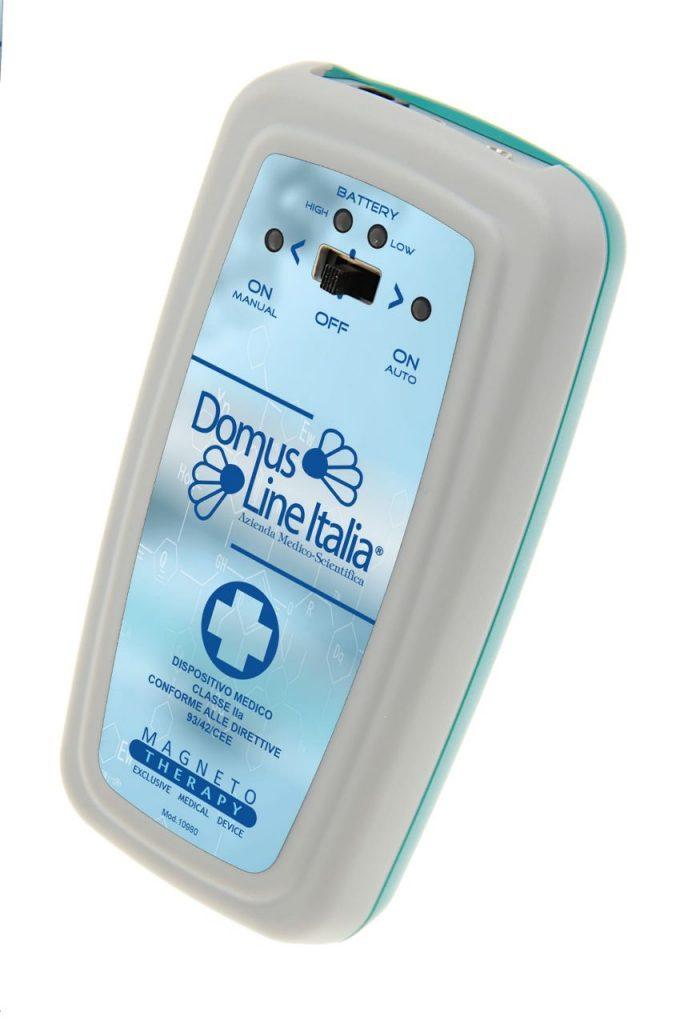 Dispositivo per magnetoterapia