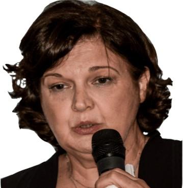 GIOVANNA RUSSELLO